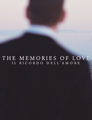 The memories of love – Pascal Dele